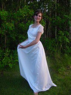 pride & prejudice elizabeth bennet reproduction ball gown