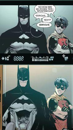 Batman Y Superman, Batman Comics, Batman Robin, Jason Todd, Marvel Funny, Marvel Memes, Demian Wayne, Superfamily Avengers, Action Comics 1