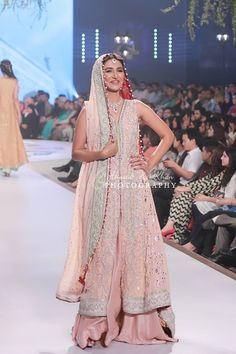 Sana Abbas. Pakistani wedding dress, Pakistani bridal fashion