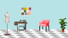 die besten 25 sessel neu beziehen ideen auf pinterest sofa neu beziehen barbie m bel. Black Bedroom Furniture Sets. Home Design Ideas