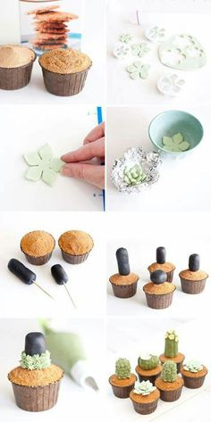 Do this with mashmellows instead of fondant?