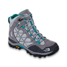 North Face® Storm Mid Waterproof Hiking Boots . get a 7.5