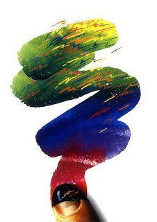 graphic design, illustration, painting and wonderful merage