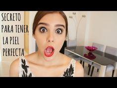 PIEL PERFECTA EN 20 MINUTOS ♥ ¡Ya no es secreto! -Yuya - YouTube
