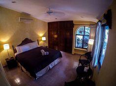 Échale un vistazo a este increíble alojamiento de Airbnb: Fantastic Villa a unique experience in the Riviera - Villas en alquiler en Puerto Morelos