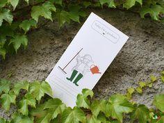 Che cosa farò da grande? Oggi vorrei essere un giardiniere! Con questo gioco si scoprono i segreti del mestiere.