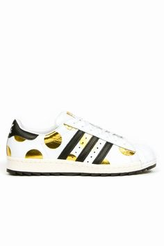 JUST IN: JEREMY SCOTT X ADIDAS FW12 SNEAKERS - OPENING CEREMONY