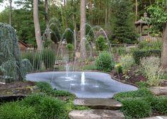 Splash Pads for the Home and Backyard | Rain Deck