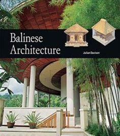 Balinese Architecture PDF