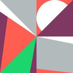 9 Squares - Skip Dolphin Hursh