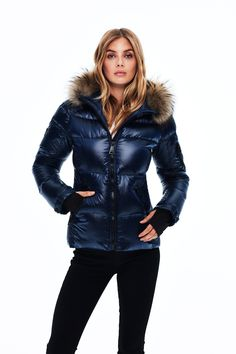 Winter Jackets Women, Fashion Outfits, Womens Fashion, Stylish Outfits, Girl Outfits, Fur Trim, Human Rights, Streetwear Fashion, Cool Designs