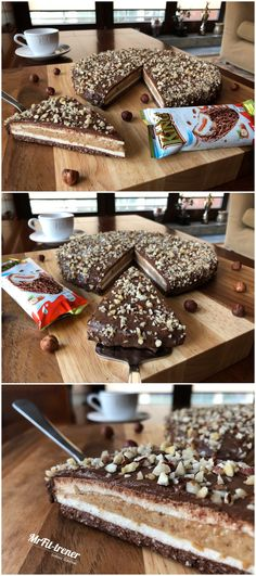 Sweets Cake, Cookie Desserts, Cake Recipes, Snack Recipes, Snacks, Maxi King, Delicious Desserts, Yummy Food, Healthy Recepies