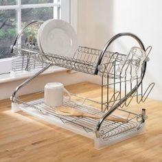 drying rack £12