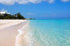 Seven Mile Beach, Grand Cayman Island