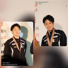 いいね!277件、コメント0件 ― Margarita Voronkovskaya(@zhem_chug)のInstagramアカウント: 「Never too late! Photo from my archive: Daisuke Takahashi at Worlds 2010, Torino, Small Medals.…」 Daisuke, World Championship, Instagram, World Cup