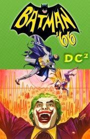 Weird Science: Batman '66 #32 Review
