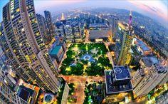Seoul #skylines #photography