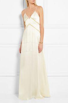 https://www.net-a-porter.com/us/en/product/678969/Burberry_Prorsum/metallic-trimmed-silk-satin-gown