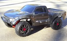 What have you done to your slash 2wd? - Traxxas Slash 2WD @ URC Forums