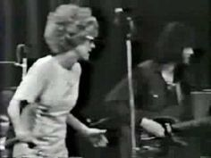 "Delaney and Bonnie and friends George Harrison, Eric Clapton ""You're My Girl (I Don't Want To Discuss It)"" 1969. Historic Stuff."