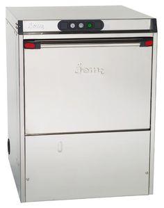 Karner & Dechow Industrie Auktionen - 1 Stk. JEMI Geschirrspülmaschine GS16/3 ECO Ausstattung : doppelwandige Türe und Karosserie, höhenverstellbare Füße - Postendetails