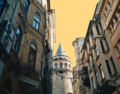 "Check out new work on my @Behance portfolio: ""City Gazing 2-Galata İstanbul"" http://be.net/gallery/52366307/City-Gazing-2-Galata-stanbul"