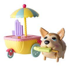 Au au Pets é uma coleção de Pets adoráveis da marca Multikids!  Os Au-au Pets vão fazer a alegria da criançada!  Cachorrinhos engraçados que balançam.  Eles vêm acompanhados de brinquedinhos, que todo pet curte brincar! Mude a posição das patinhas para mais jeitos engraçados de andar.  Desenvolvidos especificadamente para serem os mais fofos possiveis,com suas bochechas rosadas e lingua para fora ,esses cachorrinhos levados conseguem conquistar a todos.