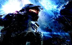 Halo 5 Game Wallpaper 1920×1200 - High Definition Wallpaper | Daily Screens id-5858