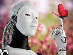 Faszination Roboter