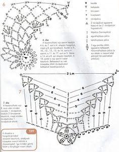 4f Crochet Snowflake Pattern, Crochet Snowflakes, Crochet Mandala, Crochet Doilies, Crochet Patterns, Crochet Ball, Thread Crochet, Easy Crochet, Chrochet