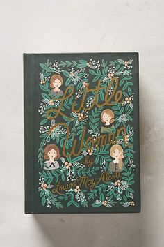 Little Women - anthropologie.eu