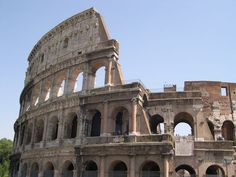 Rome, Italy Travel Guide.. BECAUSE NEXT TIME I AM COMING WITH YOU! @Robin Allen
