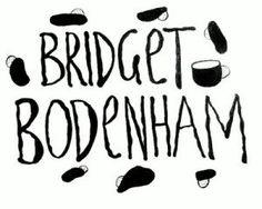 Bridget Bodenham