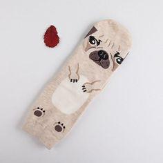Underwear & Sleepwears New 3d Printed Cartoon Animals Lion Crew Socks Men Funny Tiger Dog Long Socks Lovely Cute Trend Street Corgi Tube Socks Promoting Health And Curing Diseases