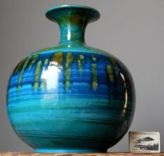 Carstens West German Pottery
