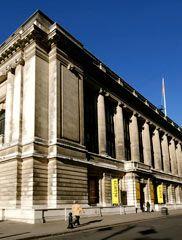 London's Science Museum