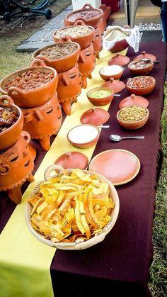 Caballo Bayo,comida Típica Nicaragüense.