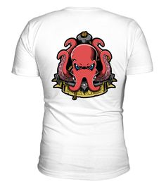 "# Octopus Danger Sea .  Original illustration designed by H.Saints.Special Offer, not available anywhere else!      Available in a variety of styles and colors      Buy yours now before it is too late!      Secured payment via Visa / Mastercard / Amex / PayPal / iDeal      How to place an order            Choose the model from the drop-down menu      Click on ""Buy it now""      Choose the size and the quantity      Add your delivery address and bank details      And that's it!"