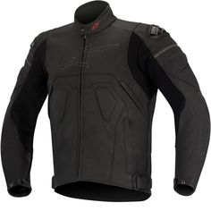 Jacke ALPINESTARS Core Black
