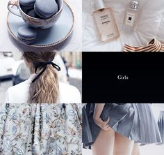 Wizarding Schools Girls and Boys Aesthetics | Beauxbatons Girls 2/2