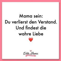 mama sein sprüche Die 93 besten Bilder von Mama Spruch in 2019 | Family life, Group  mama sein sprüche