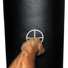 Heavy Punching Bag, 130 Pounds, Boxing Coach, Boxing Workout, Muay Thai, Workout Programs, Training, Exercise, Tote Bag