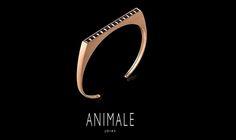 Animale Joias | Bracelete Reve