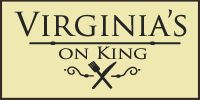 Virginia's On King - reasonably priced Lowcountry cuisine; closed on Sunday - Trip Advisor # 208 http://www.tripadvisor.com/Restaurant_Review-g54171-d1049884-Reviews-Virginia_s_on_King-Charleston_South_Carolina.html