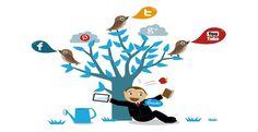 Sosyal medya neden mi bu kadar önemli?  Türkiye, genç nüfusunun nedeniyle sosyal ağlarda üye sayısı bakımından ve bu web sitelerinde geçirilen süreler bakımından sayılı ülkelerden birisi.