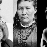 Native Women We Love