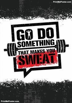 59 best workout posters images on pinterest motivational posters