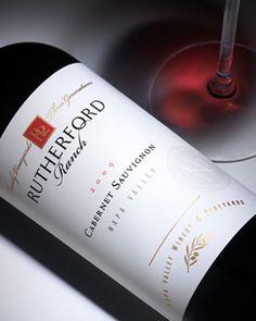 Rutherford Ranch 2009 Cabernet Sauvignon @Rutherford Wine Company  #wine #napavalleywine #cabernetsauvignon