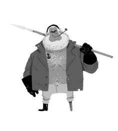 Art by Antoine Ettori*  • Blog/Website |  (www.antoinettori.blogspot.com)  ★ || CHARACTER DESIGN REFERENCES™ (https://www.facebook.com/CharacterDesignReferences & https://www.pinterest.com/characterdesigh) • Love Character Design? Join the #CDChallenge (link→ https://www.facebook.com/groups/CharacterDesignChallenge) Share your unique vision of a theme, promote your art in a community of over 50.000 artists! || ★