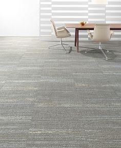 Shaw Contract Carpet - Matmee Tile (Design  Journey Collection )